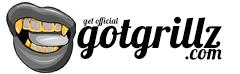 Gotgrillz Logo